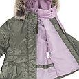 Куртка-парка для девочек Kerry PERLA, фото 3