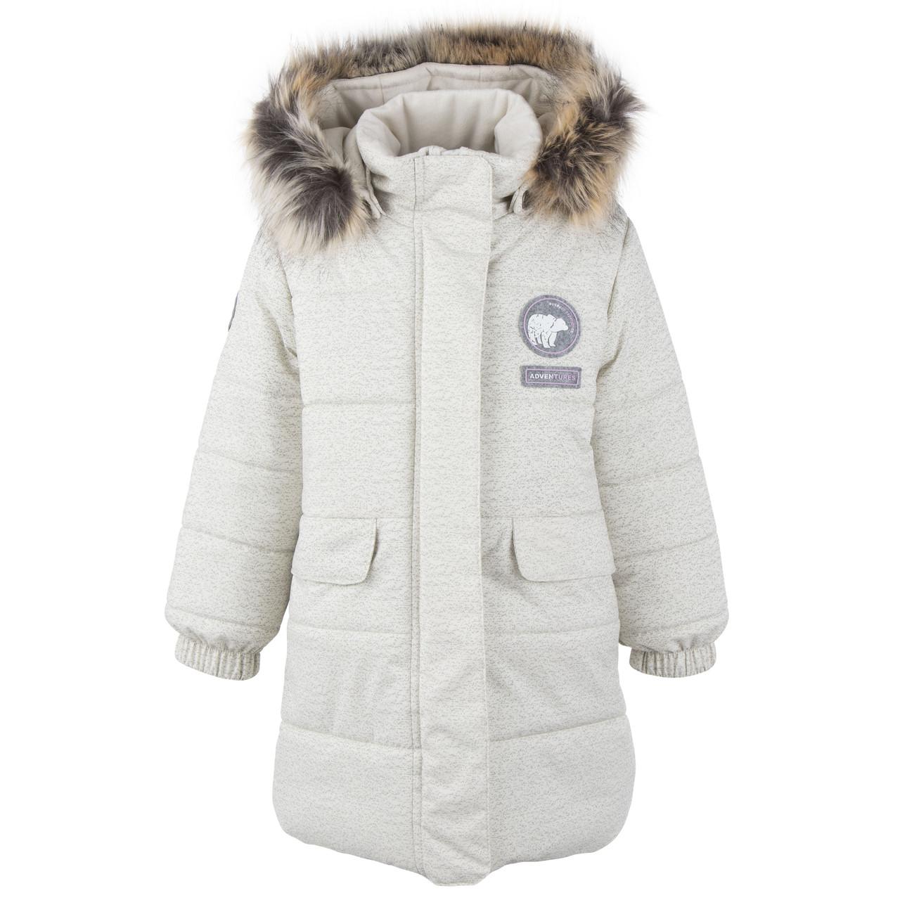 Пальто для девочек Kerry LEANNA