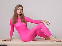 Костюмы для массажа LPG розовые