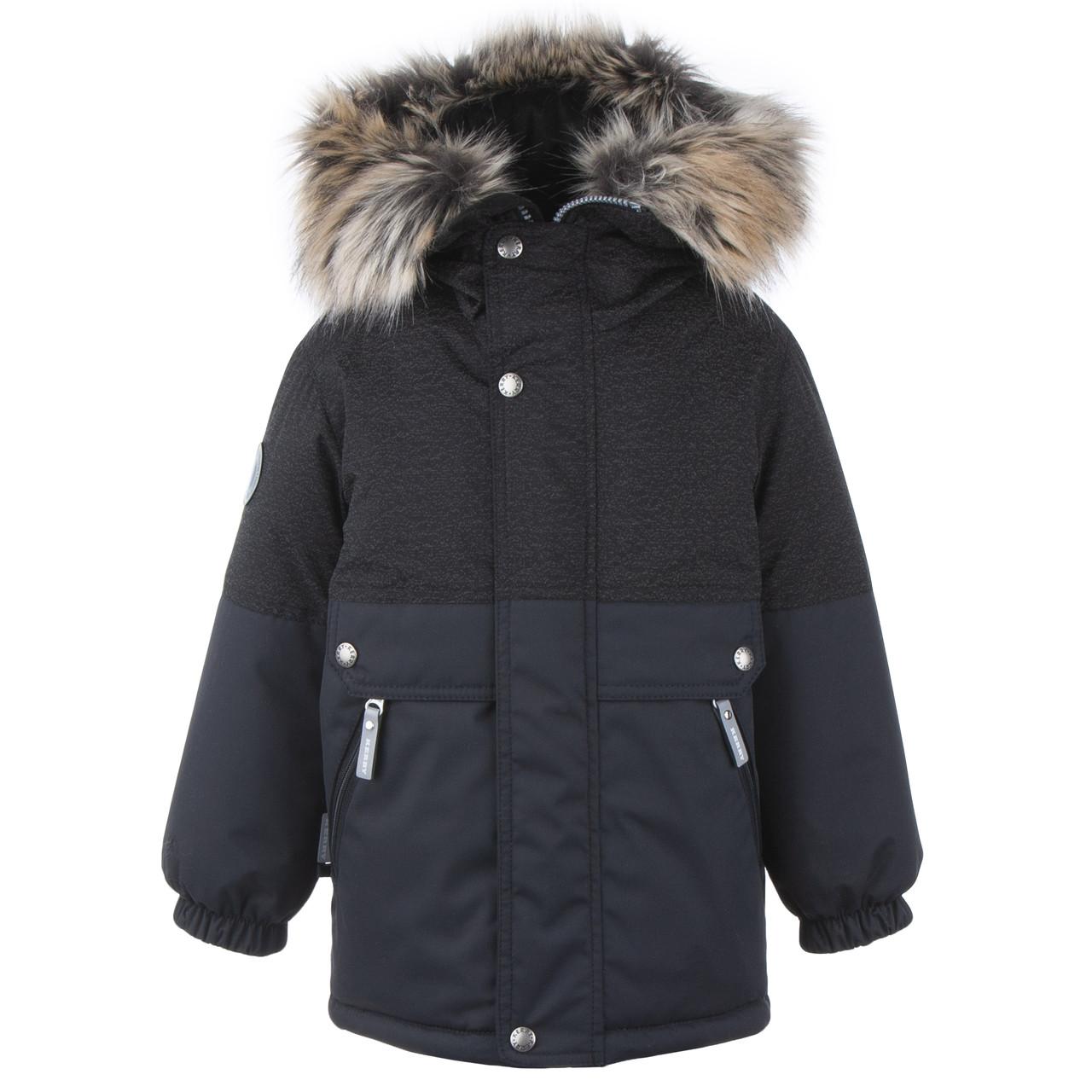 Куртка-парка для мальчиков Kerry NORDIC