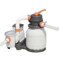 Фильтрационная установка Bestway 58499 FlowClear Песочная (7.7 м3/ч)
