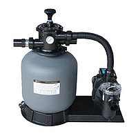 Фильтрационная установка Aquaviva FSP500 (11.1 м3/ч, D527)