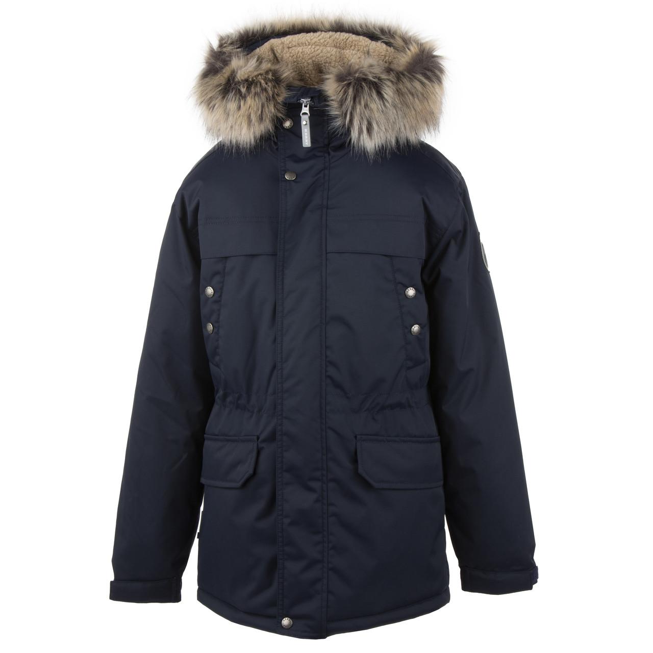 Kуртка-парка для мальчиков Kerry WAFI