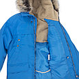 Kуртка-парка для мальчиков Kerry WAFI, фото 2