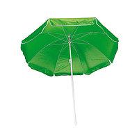Пляжный зонтик квадратный, диаметр 2,4 м