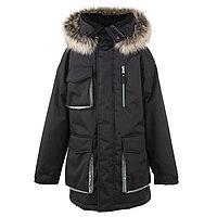 Kуртка-парка для мальчиков Kerry WARM