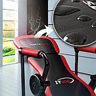 Инверсионный стол 4 в 1 IT300 (Турник+брусья+отжимание), фото 2