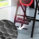 Инверсионный стол 4 в 1 IT300 (Турник+брусья+отжимание), фото 10