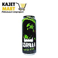 Напиток энергетический Gorilla Classic 0,45л