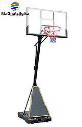 Мобильная баскетбольная стойка FT-S024