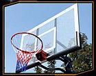 Мобильная баскетбольная стойка FT-S024, фото 4