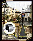 Мобильная баскетбольная стойка FT-S024, фото 6
