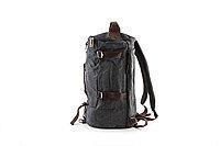 Сумка-рюкзак дорожный C036