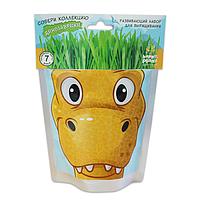 Happy Plant: Выращиваем сами. Динозаврик Рекси