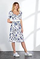 Женское летнее платье Vladini DR1183 44р.