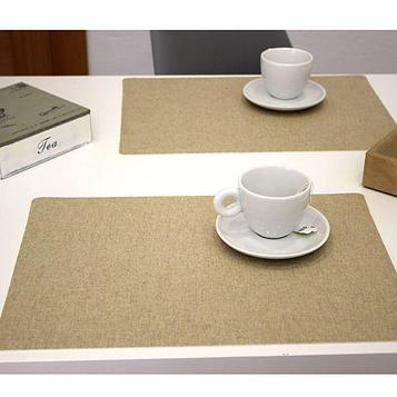 Салфетка Lino, размер 30 х 43 см, цвет натур