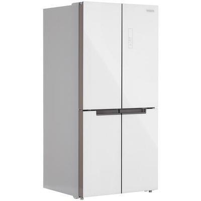 Холодильник многодверный Winia RMM700WGW белый