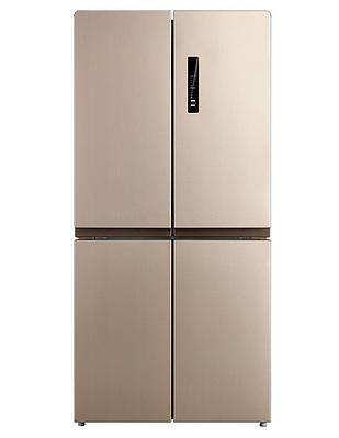 Холодильник DAUSCHER DRF-52FD5916BEJ