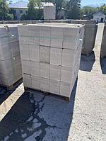 Газоблок, размером 200*300*600, цвет Серый
