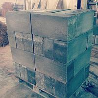 Газоблок, размером 150*300*600, цвет Серый
