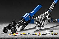 ПКГ-50 пресс-клещи усиленные гексагональные 6 - 50 мм.кв , ЗУБР Профессионал