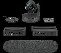 Система для видеоконференций Logitech Rally Standard