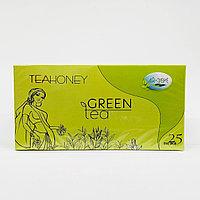 Зеленый Чай Пакетированный