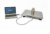 Весовой адаптер USB-МК,ТВ для весовых модулей