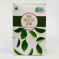 Зеленый чай Detox