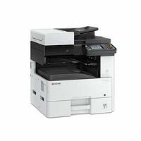 1102P23NL0 Лазерный копир-принтер-сканер Kyocera M4125idn (A3, 25/12 ppm A4/A3, 1 Gb, USB 2.0,