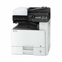 1102P33NL0 Цветной копир-принтер-сканер Kyocera M8130cidn (А3, 30/15 ppm A4/A3 1,5 GB, USB, Network, дуплекс,