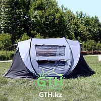 Полуавтоматические палатки Roticamp 290x230 см. Доставка.