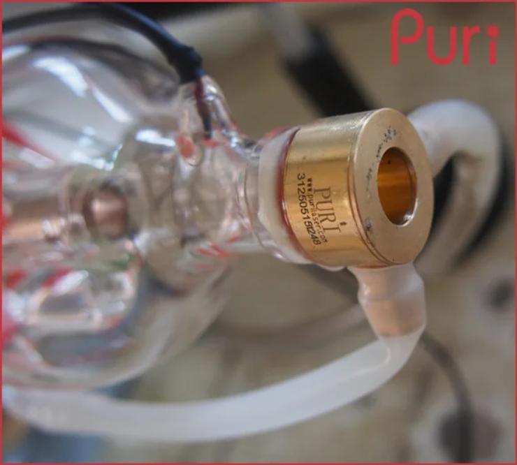 Лазерная трубка PURI 100W (100-110W)