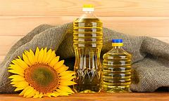 Линии отжима растительного масла