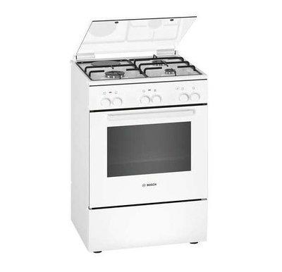 Кухонная плита BOSCH HXA 060F20 Q
