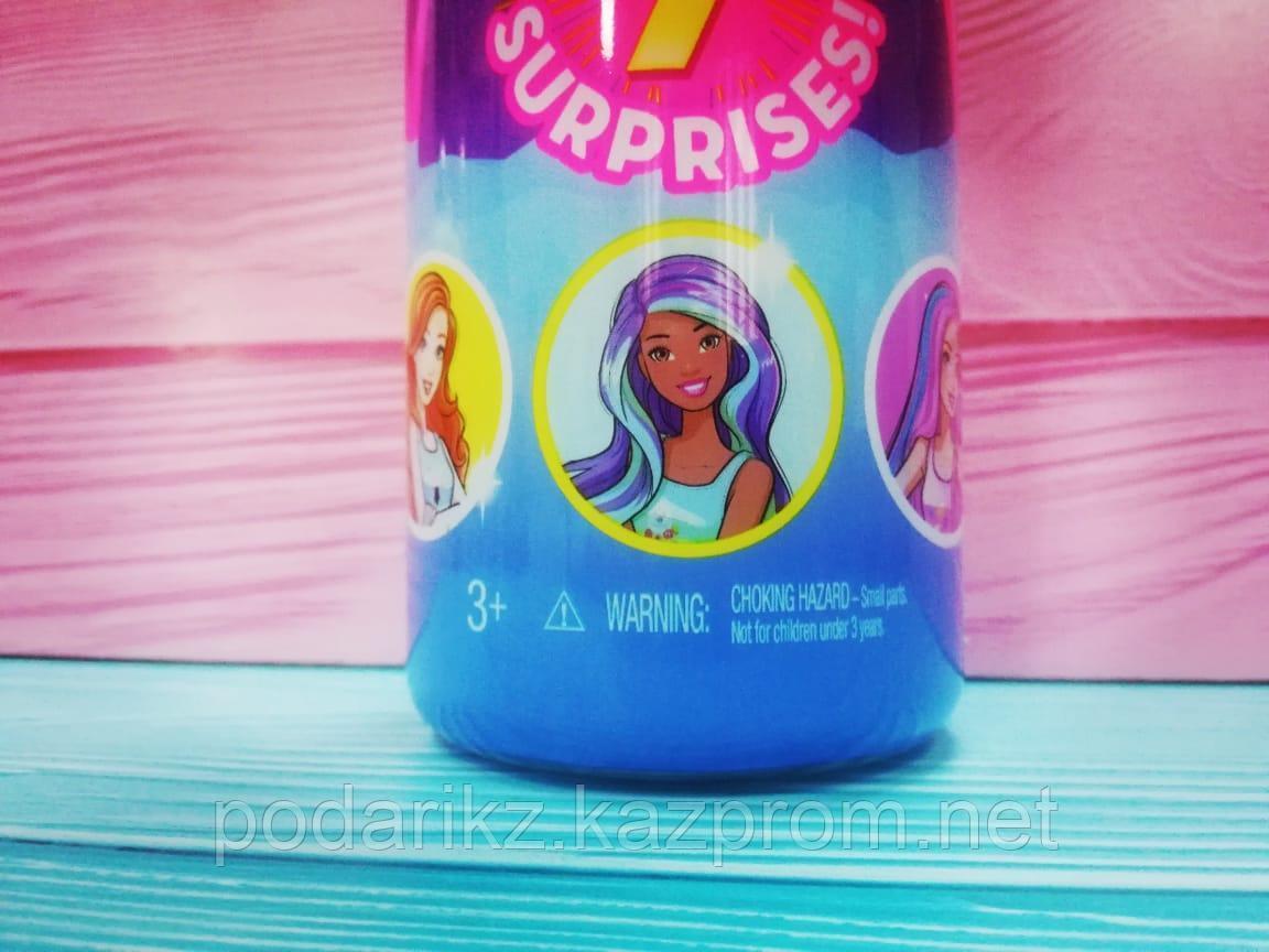Barbie Color Reveal 2 серия - фото 1