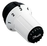 Термостатическая головка Danfoss RAS-C 2016
