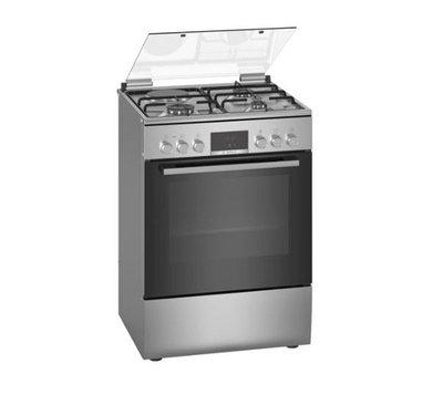 Кухонная плита BOSCH HXC 39AG50 Q