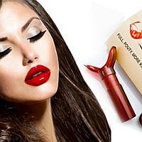 Вакуумный массажер для увеличения губ miss Pomp (sexy lips)