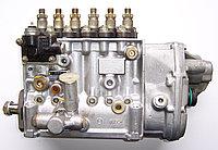 Топливная аппаратура на Case WX150 с двигателем 4TA390, 4JJ1, 439TA/M2