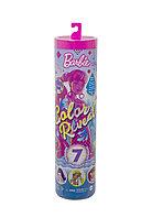 Барби сюрприз кукла Barbie color reveal 2 Волна