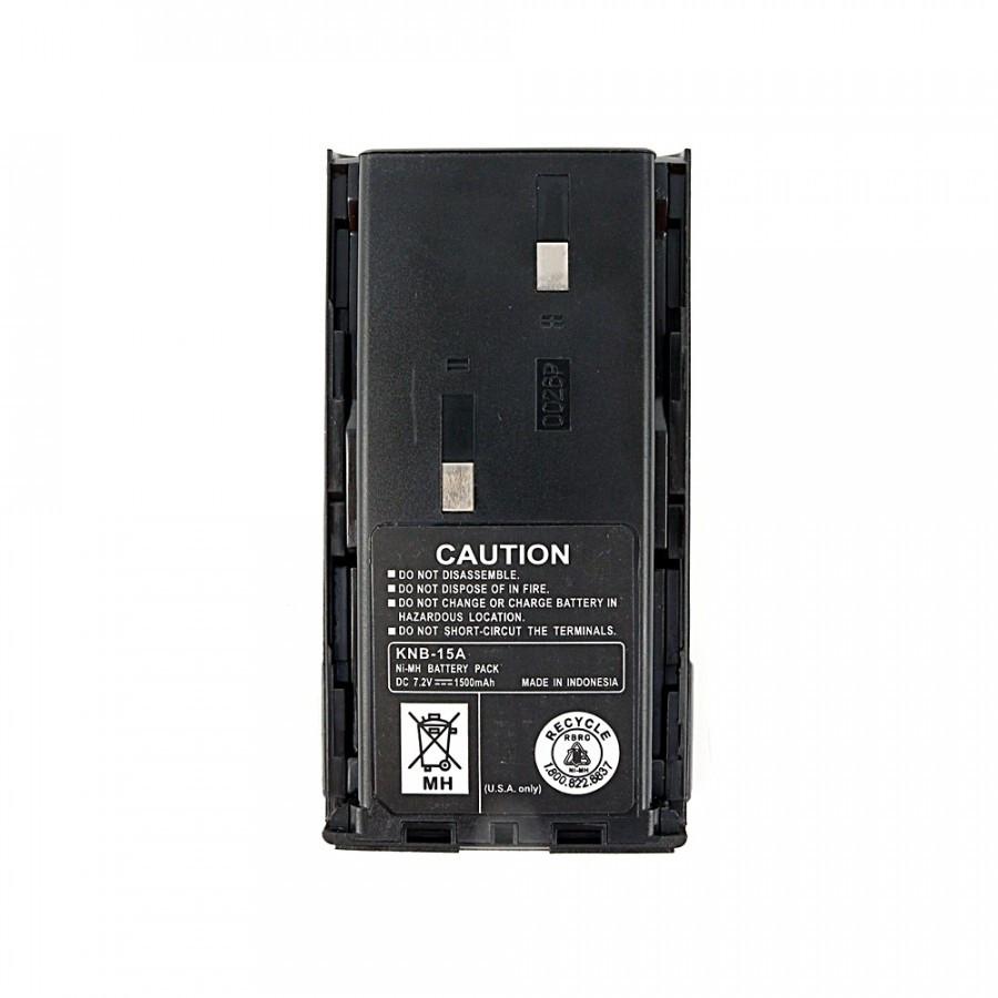 Аккумулятор KNB-15 для Kenwood TK-3107/2107/3207
