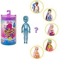 Набор Barbie Челси В1 кукла+аксессуары в непрозрачной упаковке (Сюрприз)