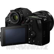 Фотоаппарат Panasonic Lumix DC-S1+Объектив Sigma 28-70mm f/2.8 DG DN Contemporary  для F/L-Mount