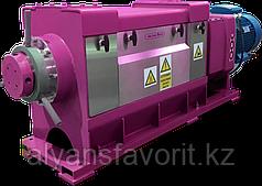 Пресс маслоотжимной шнековый ПМ-FL200