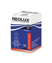 Лампа NEOLUX H7 (55W на 50% больше света на дороге)