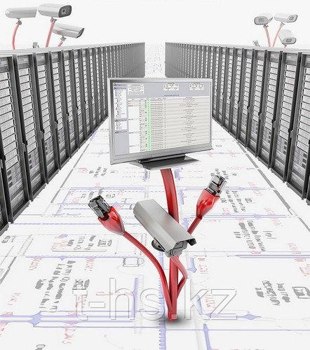 Проектирование слаботочных систем и разработка проектов
