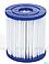 Семейный Бассейн каркасный детский INTEX и BESTWAY 366х76 см с фильтр-насосом / KASPI RED, фото 4