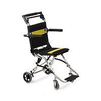 Коляска инвалидная 4000A, Пневмошины