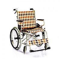 Коляска инвалидная CH032C